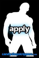 Northern California Male Stripper Jobs
