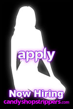 Northern California Female Stripper Jobs